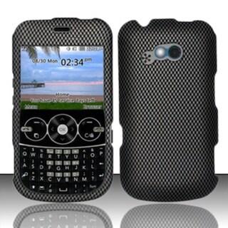 INSTEN Design Pattern Dust Proof Rubberized Hard Plastic Phone Case Cover for LG 900G