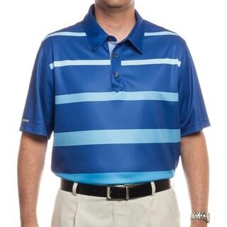 Ashworth Men's British Open Collection Golf Polo Shirt