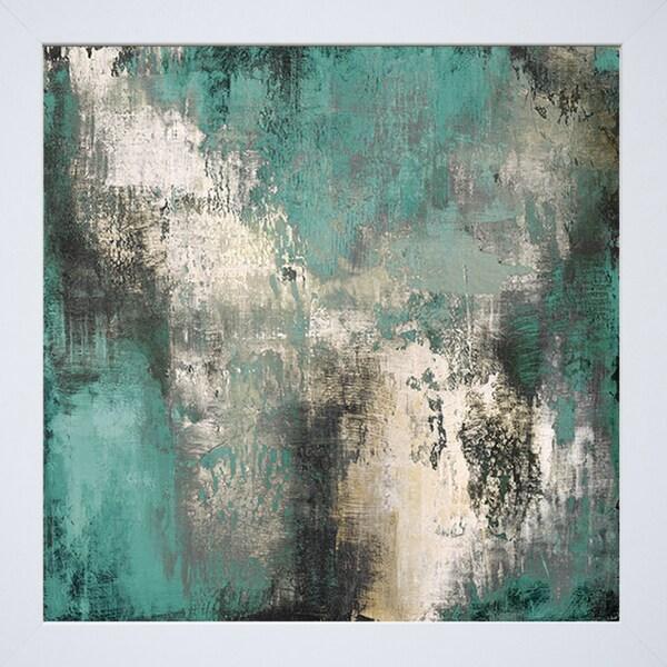 Michael Marcon 'Autumn Potential II' Framed Art Print