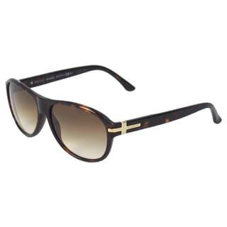 Gucci Women's 'GG 1051/S WR9CC' Brown Havana Sunglasses