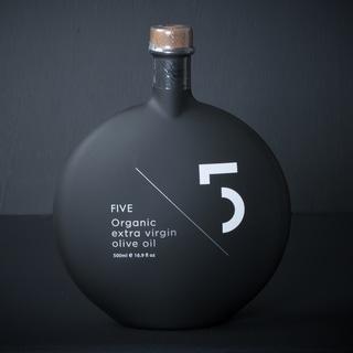 igourmet 5 Organic Extra Virgin Olive Oil