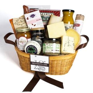 American Artisan Premier Gift Basket
