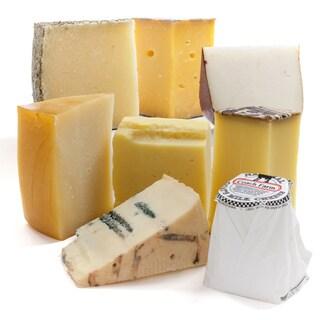 igourmet Favorites 8 Cheese Sampler
