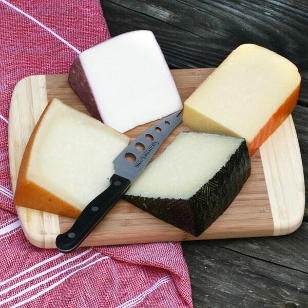 Spanish Cheese Board Gift Set