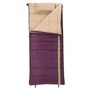 Slumberjack Timber Jill 20-degree Regular RH Sleeping Bag