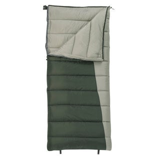 Slumberjack Forest 20-degree Regular RH Sleeping Bag