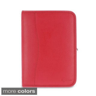 rooCASE Executive Portfolio Leather Case Cover for Apple iPad Air (5th Generation)