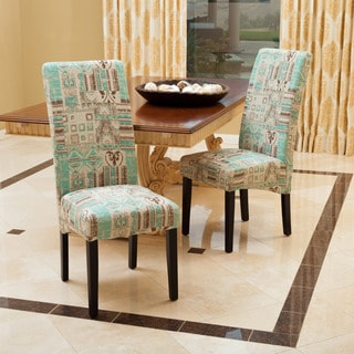 Christopher Knight Home Binghampton Dining Chair (Set of 2)
