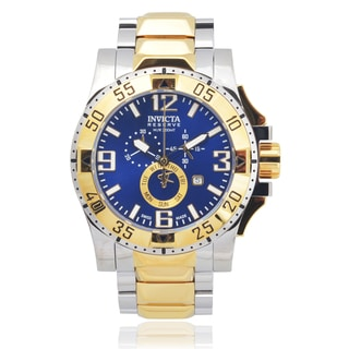 Invicta Men's 15330 Stainless Steel 'Reserve' Chronograph Watch