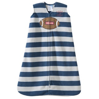 Halo SleepSack Football Micro Fleece (6-12 Months)