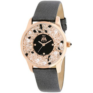 Jivago Women's Brilliance Watch