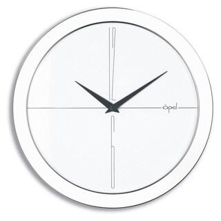 Opal Slim Clock