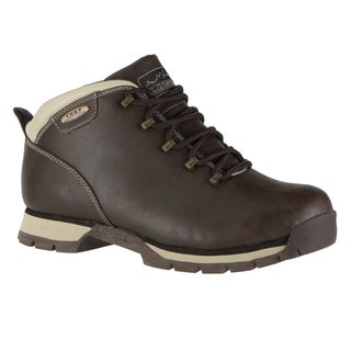 Lugz Men's 'Jam II' Lace-up Brown Boots