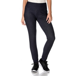 Teez-Her Women's Denim Leggings