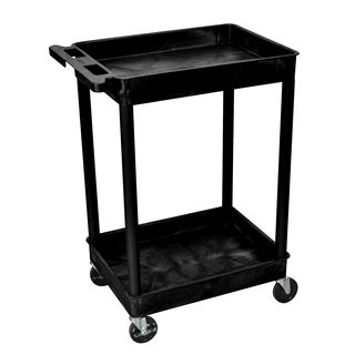 Luxor (STC11-B) Tub Cart