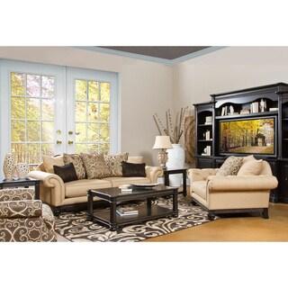 Harper 3-piece Living Room Set