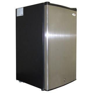 SPT Stainless Steel Upright Freezer