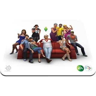 SteelSeries The Sims 4 Mouse Pad