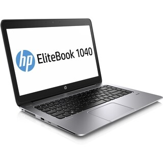"HP EliteBook Folio 1040 G1 14"" LED Ultrabook - Intel Core i5 i5-4310U"
