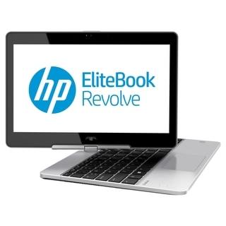 "HP EliteBook Revolve 810 G2 Tablet PC - 11.6"" - Wireless LAN - Intel"