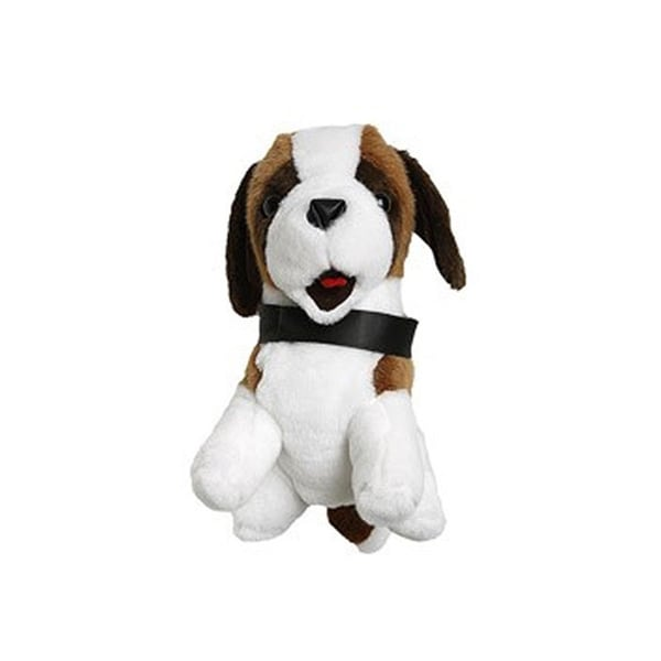 Hireko Beagle Driver Headcover