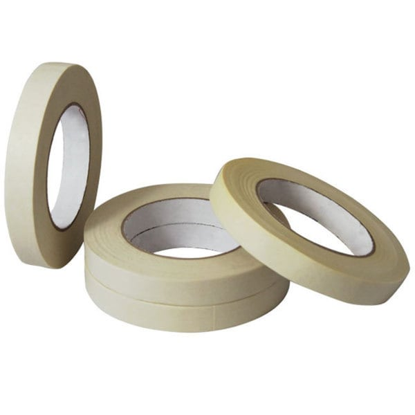 General Purpose Beige Masking Tape (24 Rolls)