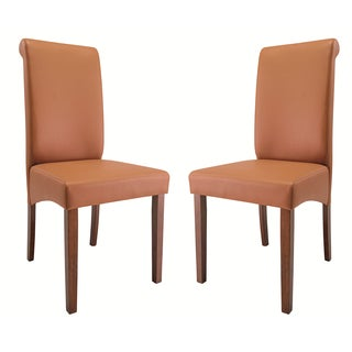 ABBYSON LIVING Jenna Dining Chair (Set of 2)