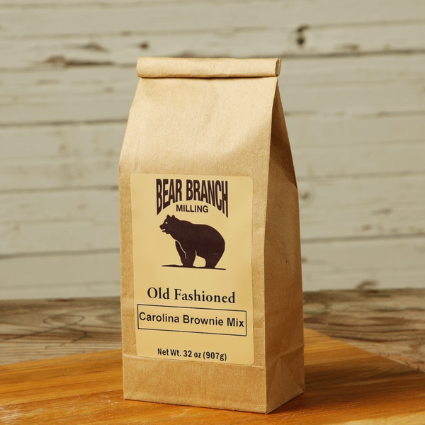 Old Fashioned Carolina Brownie Mix (Pack of 6)