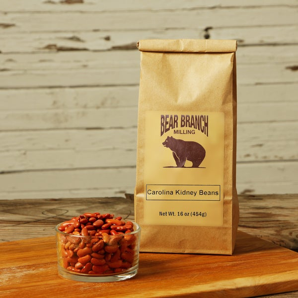 Carolina Dry Kidney Beans (12 Pounds)