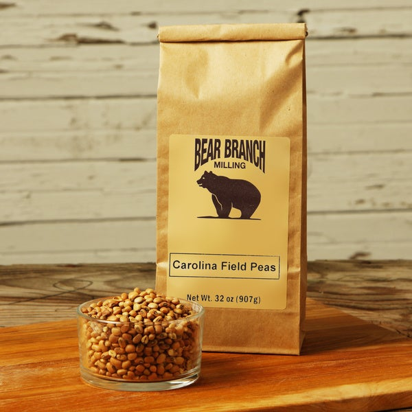 Old Fashioned Carolina Dried Field Peas (12 Pounds)
