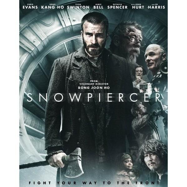 Snowpiercer (Blu-ray Disc) 13388714