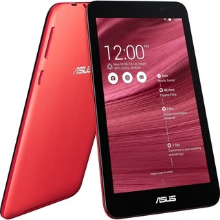 """Asus MeMO Pad HD 7 ME176CX-A1-RD 16 GB Tablet - 7"""" - In-plane Switchi"""