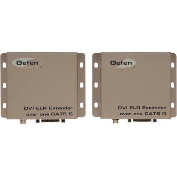 Gefen DVI ELR Extender Over One CAT-5 up to 150 Meters