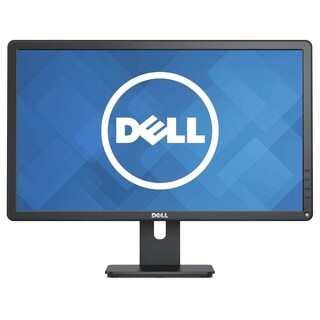 "Dell E2215HV 21.5"" LED LCD Monitor - 16:9 - 5 ms"