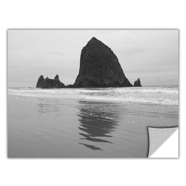 Cody York 'Goonies Rock' Removable Wall Art Graphic