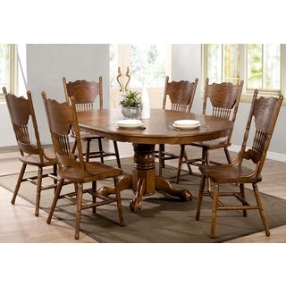 Bologna Windsor Country Dining Set
