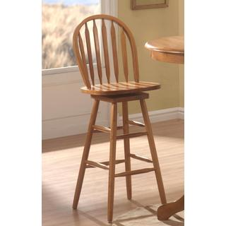 Verona Windsor Arrow Back Swivel Bar Stool