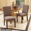 Christopher Knight Home Corbin Dining Chair (Set of 2)