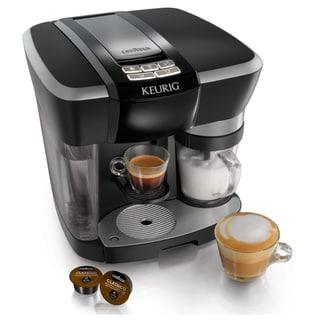 Keurig Rivo 500 Cappuccino and Latte Brewing System