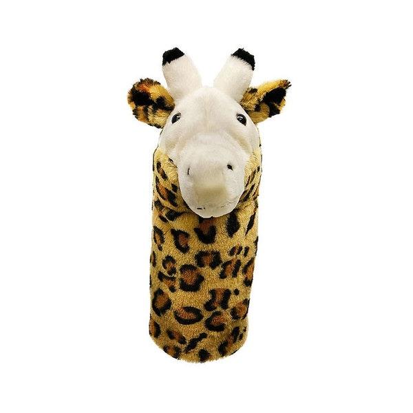 Hireko Giraffe Driver Headcover