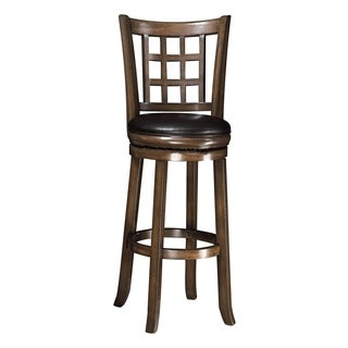 Ravenna Swivel Bar Stool