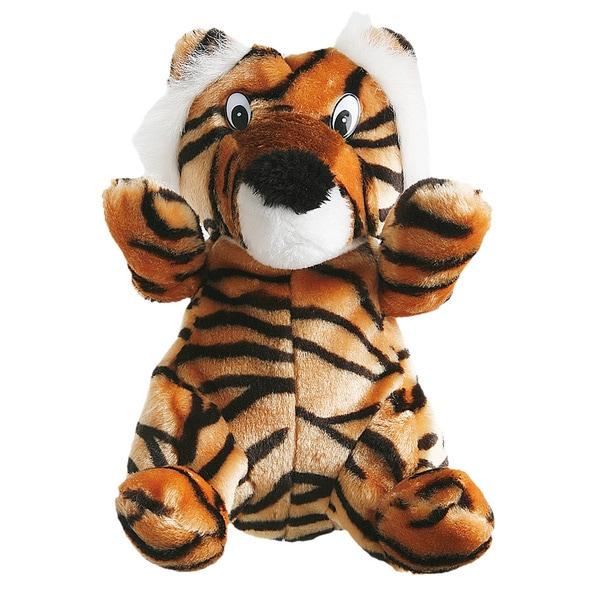 Hireko Tiger Driver Headcover