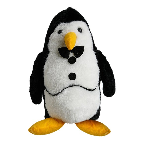 Hireko Penguin Driver Headcover