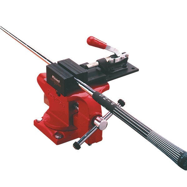Mitchell Pro Tour Vise Grip (Vise Mount)
