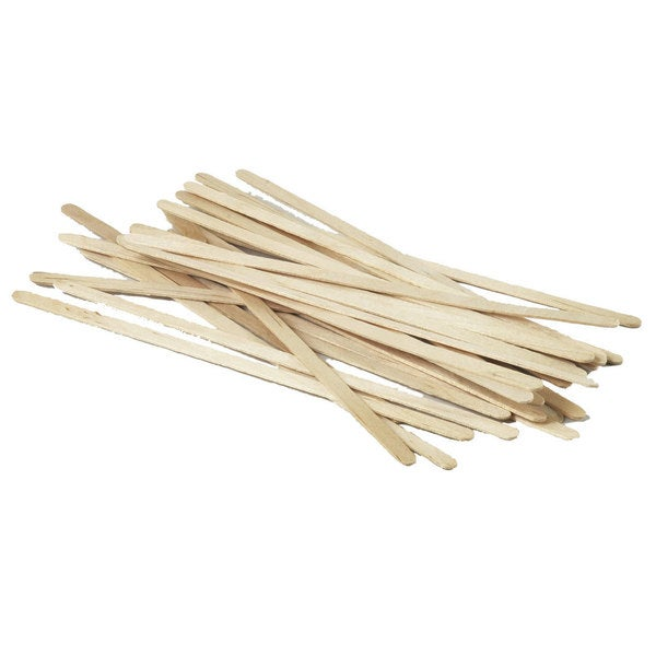 Hireko Epoxy Mixing Sticks (Pack of 100)