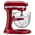 KitchenAid Candy Apple 6-quart Pro 600 Design Series Stand Mixer