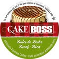 Cake Boss Dulce De Leche 'Decaf' Single Serve Coffee K-Cups