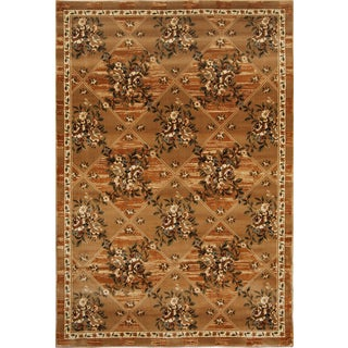 ChampionTransitional Gold Rug (5'3 x 7'7)