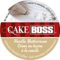 Cake Boss Vanilla Buttercream Single Serve Coffee K-Cups