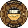 Authentic Donut Shop Original Dark Roast Single Serve Coffee K-Cups